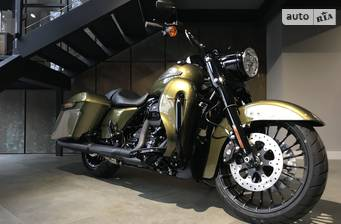 Harley-Davidson FLHRXS Touring Road King Special 2018
