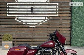 Harley-Davidson FLHXS 2020 в Одесса