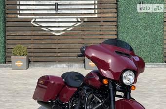 Harley-Davidson FLHXS 2020 Standart+ABS
