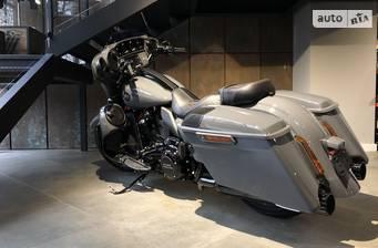 Harley-Davidson FLHXSE CV Street Glide 2018