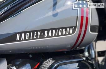 Harley-Davidson FLHXSE 2018 Exclusive