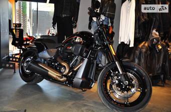 Harley-Davidson FXDRS Softail FXDR 114 2019