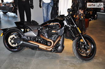 Harley-Davidson FXDRS Softail FXDR 114 2019
