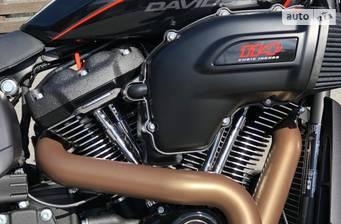 Harley-Davidson FXDRS 2019 Standart+ABS