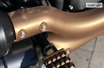 Harley-Davidson FXFB 2020 Standart+ABS