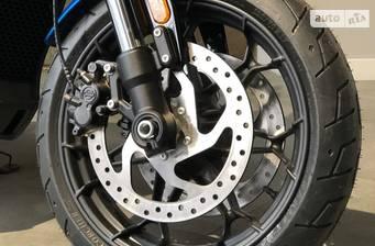 Harley-Davidson XG 750 2018 Standart+ABS