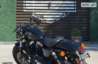 Harley-Davidson XL 1200X 2018 Standart+ABS