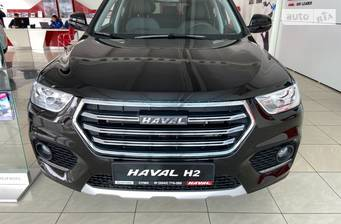 Haval H2 2021 Intelligent