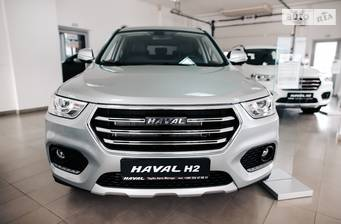 Haval H2 2020 Intelligent