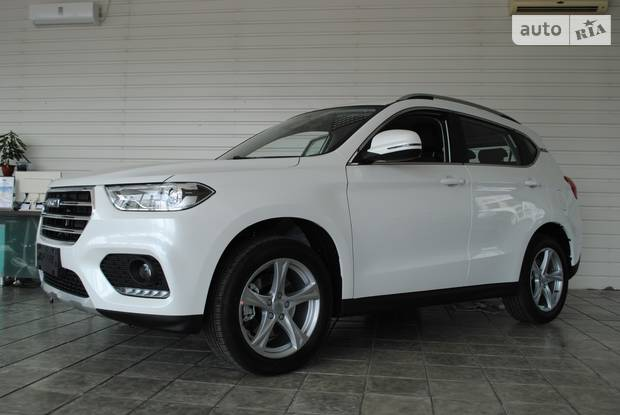 Haval H2 Fashionable