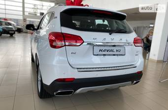 Haval H2 2020 Fashionable