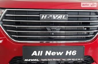 Haval H6 2021 Supreme