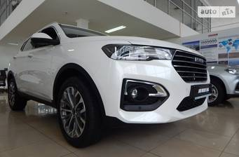 Haval H6 2020 Intelligent
