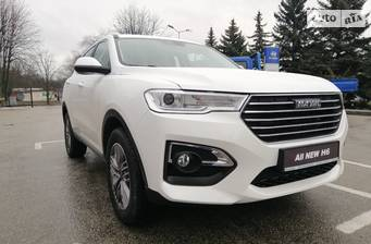 Haval H6 2021 Fashionable