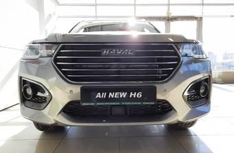 Haval H6 2020 Supreme