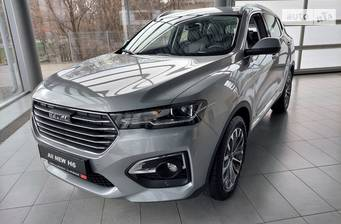 Haval H6 2021 Intelligent
