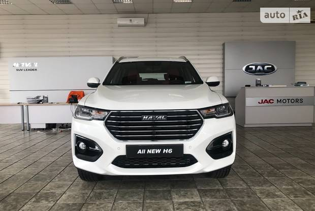 Haval H6 Intelligent