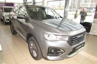 Haval H6 2020 Fashionable