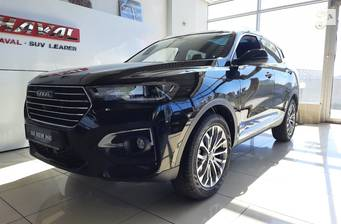 Haval H6 2.0i DCT (190 л.с.) 2021