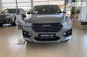 Haval H6 2020 Fashionable