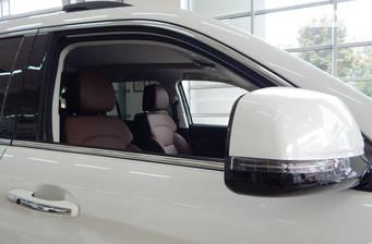 Haval H9 2021 Luxury