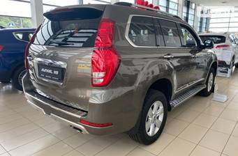 Haval H9 2019 Dignity