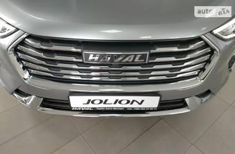 Haval Jolion 2021 Comfort