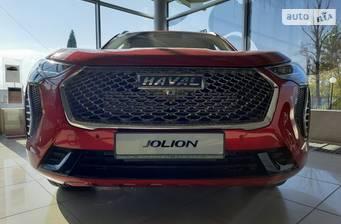 Haval Jolion 2021 Top