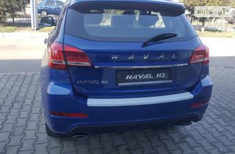 Haval H2 2019 Individual