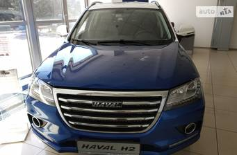 Haval H2 2019 Luxury