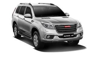 Haval H9 2.0 AT (245 л.с.) AWD 2019
