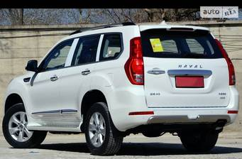 Haval H9 2020 Dignity
