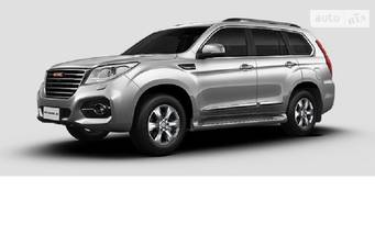 Haval H9 2.0D AT (190 л.с.) AWD 2020