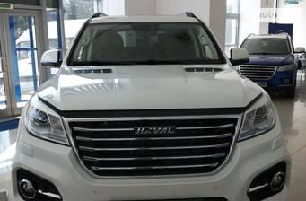 Haval H9 2019 Luxury