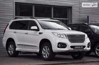 Haval H9 2019 Luxury