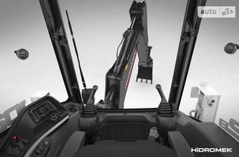 Hidromek HMK 2021