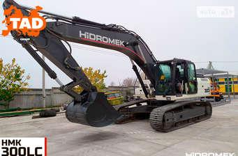 Hidromek HMK 2020 в Ирпень