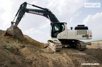 Hidromek HMK 490LC HD 2019
