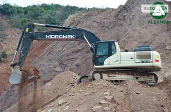 Hidromek HMK 300LC 2019