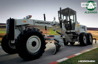 Hidromek HMK MG 460 2019