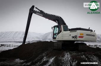 Hidromek HMK 300LC LR 2019