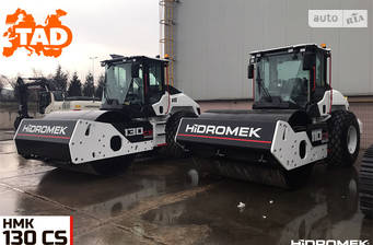 Hidromek HMK 2020