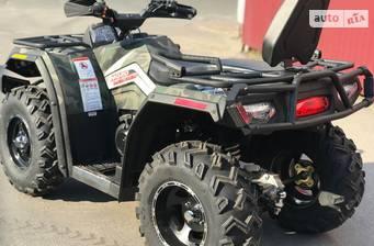 Hisun ATV 400 2018