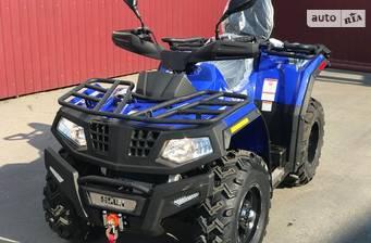 Hisun ATV 300 2018