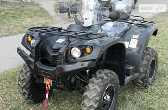 Hisun ATV 2019