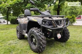 Hisun ATV 2020