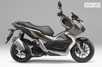 Honda ADV 2021