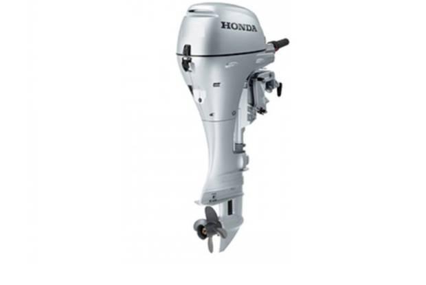Honda BF