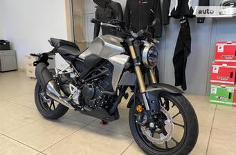 Honda CB 2020