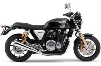 Honda CB 1100 Classic RS 2021